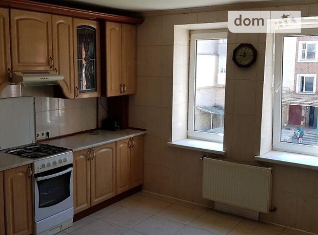 Продажа трехкомнатной квартиры в Тернополе, на ул. Галицкая район Солнечный фото 1