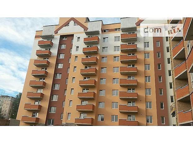 Продажа квартиры, 1 ком., Тернополь, р‑н.Солнечный, Киевская  улица