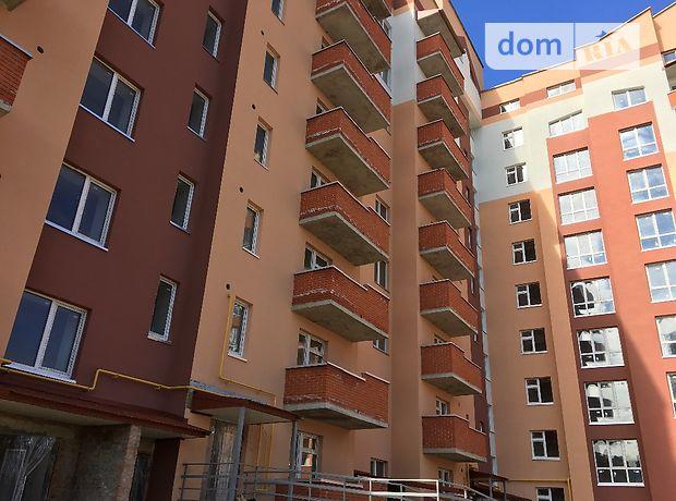Продаж квартири, 1 кім., Тернопіль, р‑н.Сонячний, Киевская улица