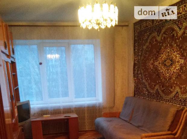 Продажа квартиры, 1 ком., Тернополь, р‑н.Солнечный, Корольова