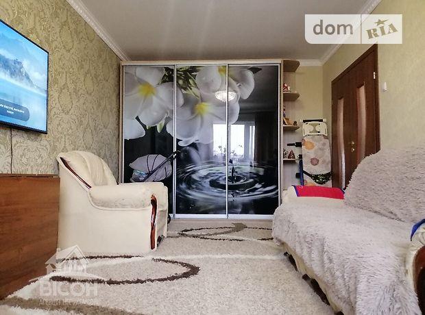 Продажа двухкомнатной квартиры в Тернополе, на бул. Кулиша Пантелеймона район Солнечный фото 1