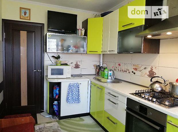 Продажа трехкомнатной квартиры в Тернополе, на ул. Лепкого Богдана район Солнечный фото 1