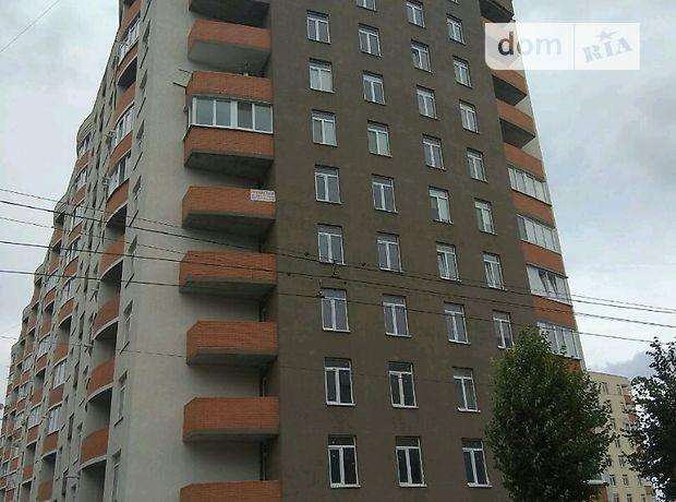 Продаж квартири, 3 кім., Тернопіль, р‑н.Сонячний, Сахарова Андрія Академіка вулиця