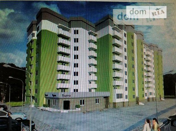 Продажа однокомнатной квартиры в Тернополе, на Яреми район Солнечный фото 2