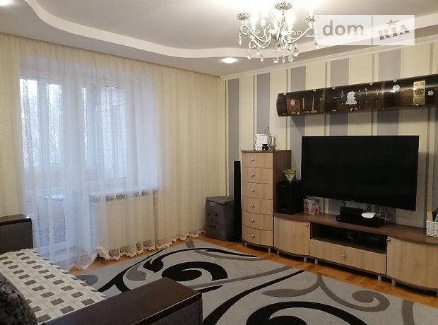 Продаж трикімнатної квартири в Тернополі на просп. Злуки район Сонячний фото 1