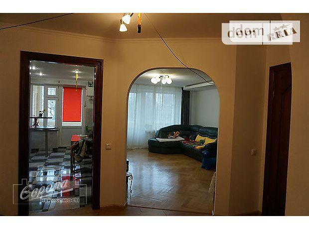 Продажа квартиры, 3 ком., Тернополь, р‑н.Солнечный, Злуки,
