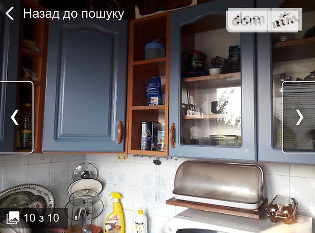 Продажа однокомнатной квартиры в Тернополе, на ул. 15-го Апреля район Солнечный фото 2