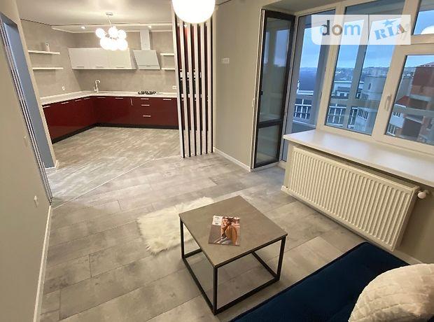 Продажа двухкомнатной квартиры в Тернополе, на ул. 15-го Апреля район Солнечный фото 1
