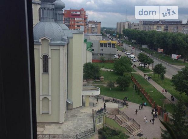 Продаж квартири, 1 кім., Тернопіль, р‑н.Сонячний, 15-го Квітня вулиця