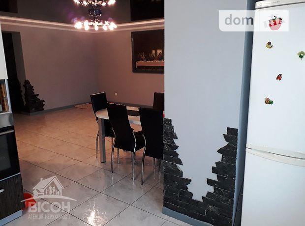 Продажа пятикомнатной квартиры в Тернополе, на ул. Бойчуков Братьев район Бам фото 1