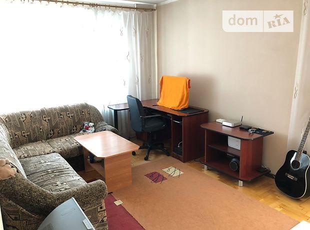 Продажа двухкомнатной квартиры в Тернополе, на ул. Бойчуков Братьев район Солнечный фото 1