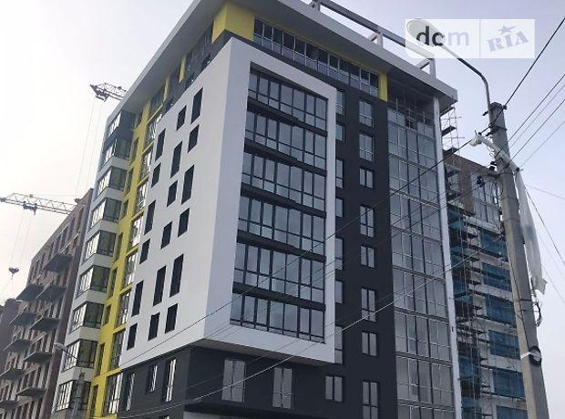 Продажа двухкомнатной квартиры в Тернополе, на ул. Энергетическая район Солнечный фото 1