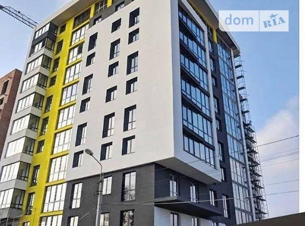 Продажа трехкомнатной квартиры в Тернополе, на ул. Энергетическая район Солнечный фото 1