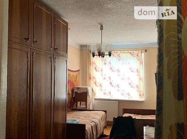 Продажа трехкомнатной квартиры в Тернополе, на ул. Фабричная район Солнечный фото 1