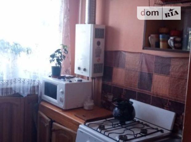 Продажа однокомнатной квартиры в Тернополе, на ул. Фабричная район Солнечный фото 1