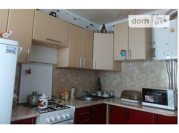 Продажа квартиры, 2 ком., Тернополь, р‑н.Солнечный, Фабричная улица