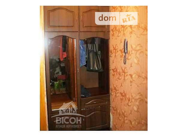 Продажа квартиры, 1 ком., Тернополь, р‑н.Солнечный, Фабричная улица