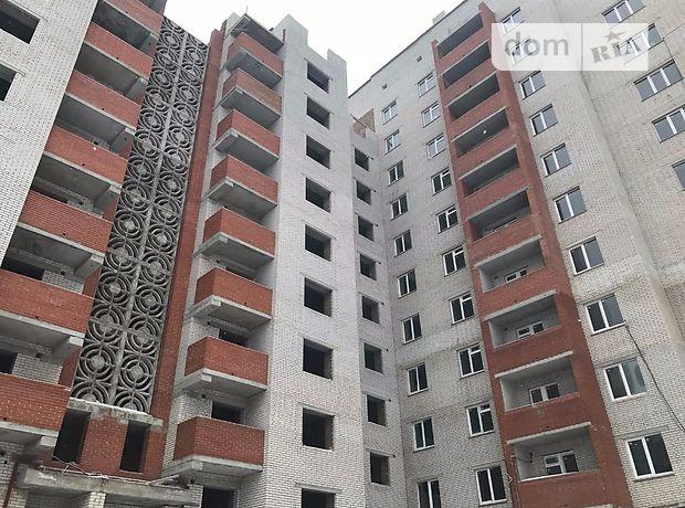 Продажа квартиры, 1 ком., Тернополь, р‑н.Солнечный, Галицька 29