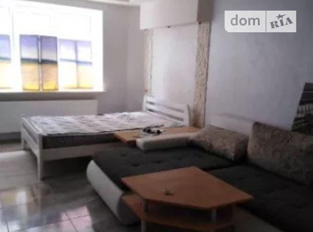Продажа однокомнатной квартиры в Тернополе, на ул. Галицкая район Солнечный фото 1