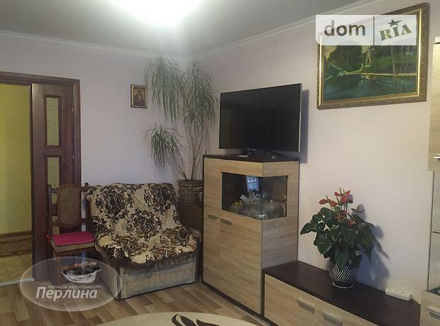 Продажа квартиры, 2 ком., Тернополь, р‑н.Солнечный, Галицька