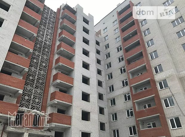 Продаж квартири, 1 кім., Тернопіль, р‑н.Сонячний, Галицька