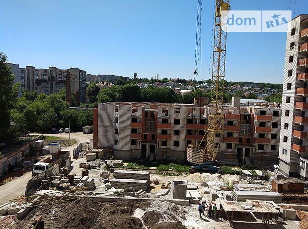 Продаж квартири, 1 кім., Тернопіль, р‑н.Сонячний, Галицька вулиця