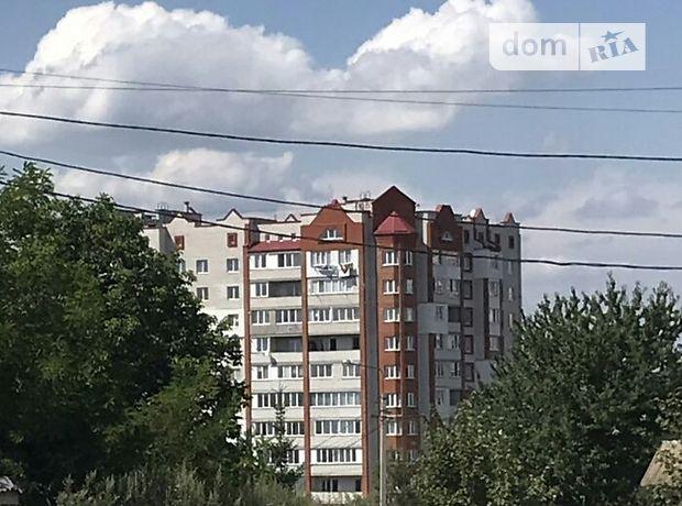 Продажа двухкомнатной квартиры в Тернополе, на ул. Головацкого район Солнечный фото 1