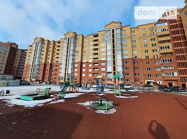 Продажа однокомнатной квартиры в Тернополе, на Киевская улица район Бам фото 1