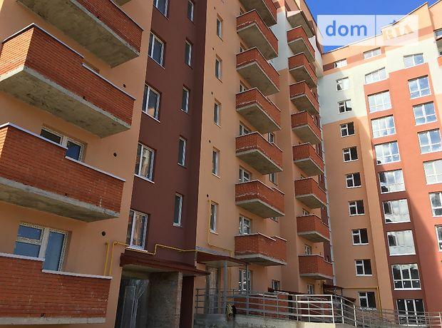Продажа квартиры, 2 ком., Тернополь, р‑н.Солнечный, Киевская улица