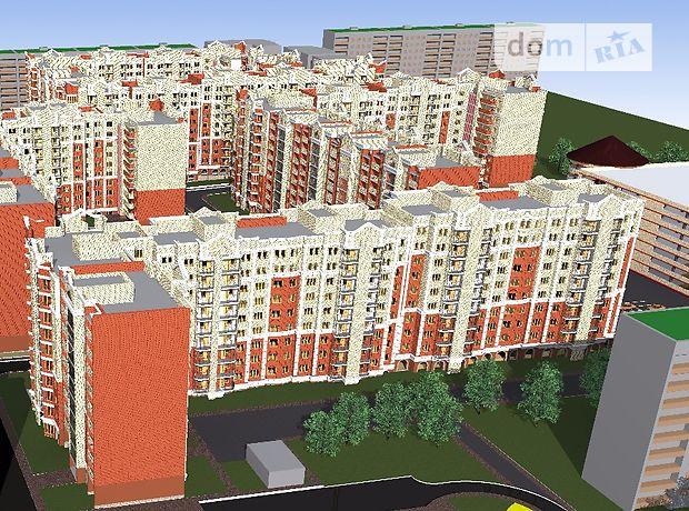 Продажа квартиры, 1 ком., Тернополь, р‑н.Солнечный, Киiвська