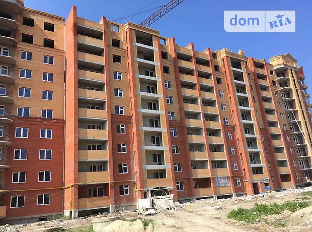 Продажа трехкомнатной квартиры в Тернополе, на Київська-Куліша район Солнечный фото 1