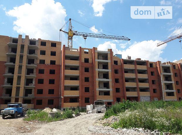 Продажа квартиры, 2 ком., Тернополь, р‑н.Солнечный, Київська-Куліша