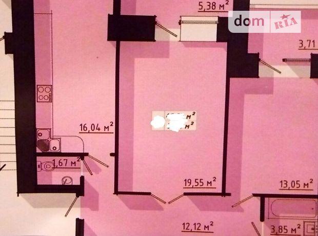 Продажа двухкомнатной квартиры в Тернополе, на ул. Киевская район undefined фото 1