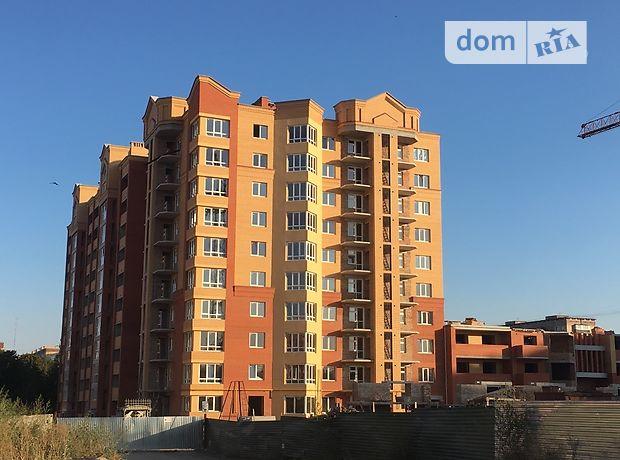 Продажа однокомнатной квартиры в Тернополе, на ул. Киевская район Солнечный фото 1