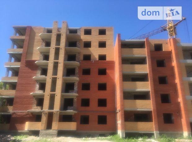 Продажа квартиры, 2 ком., Тернополь, р‑н.Солнечный, Київська