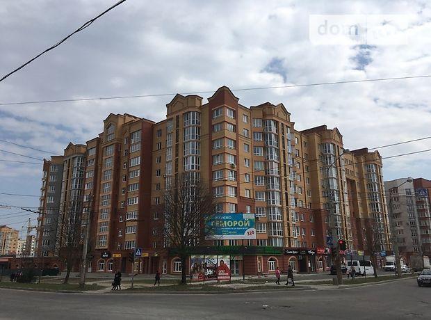 Продажа трехкомнатной квартиры в Тернополе, на ул. Киевская район Солнечный фото 1
