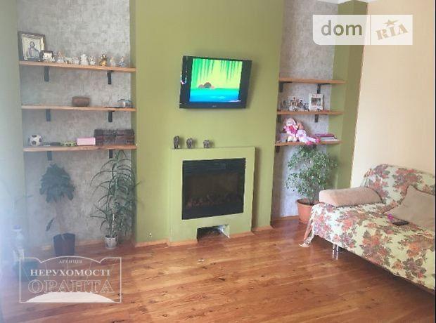 Продажа квартиры, 3 ком., Тернополь, р‑н.Солнечный, Королева улица