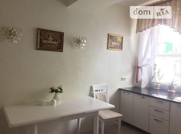 Продаж трикімнатної квартири в Тернополі на вул. Корольова район Сонячний фото 1