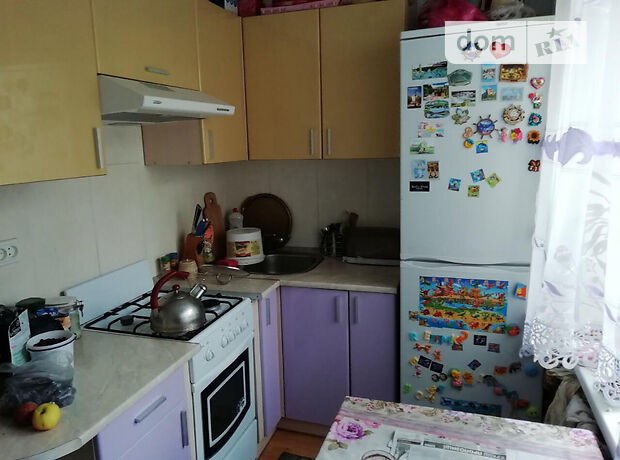 Продажа однокомнатной квартиры в Тернополе, на ул. Королева район Солнечный фото 1