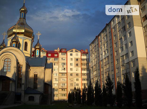 Продажа квартиры, 2 ком., Тернополь, р‑н.Солнечный, Корольова