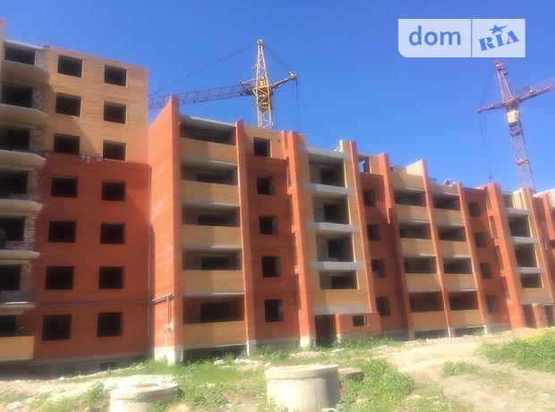 Продажа квартиры, 2 ком., Тернополь, р‑н.Солнечный, Куліша