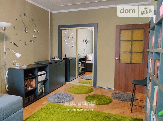 Продажа однокомнатной квартиры в Тернополе, на Купчинського Романа улица район Солнечный фото 1