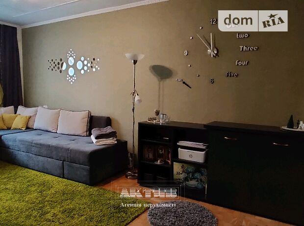 Продажа однокомнатной квартиры в Тернополе, на ул. Купчинского Романа район Бам фото 1