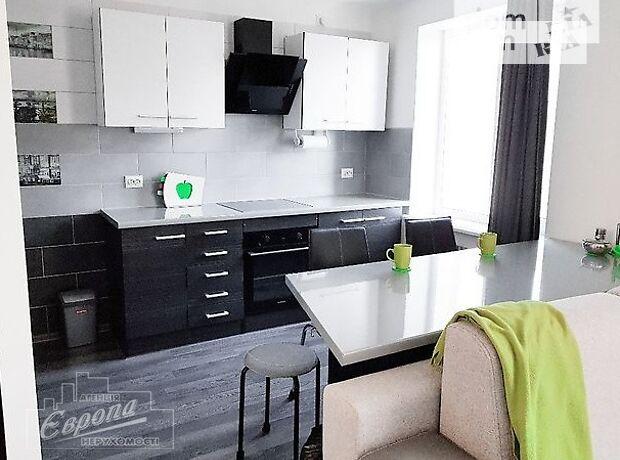 Продажа однокомнатной квартиры в Тернополе, на ул. Лепкого Богдана район Солнечный фото 1
