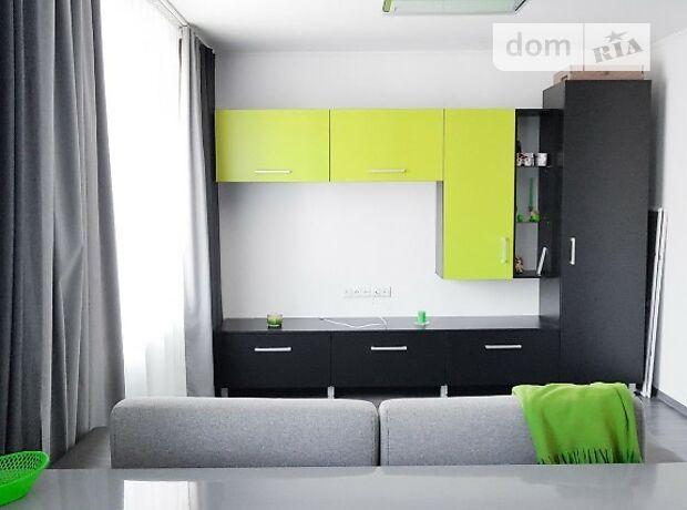 Продажа однокомнатной квартиры в Тернополе, на ул. Лепкого Богдана 5 район Бам фото 1