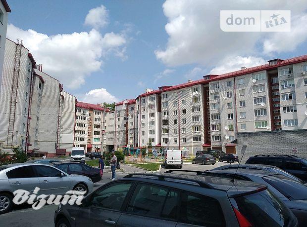 Продажа трехкомнатной квартиры в Тернополе, на ул. Лозовецкая район Солнечный фото 1