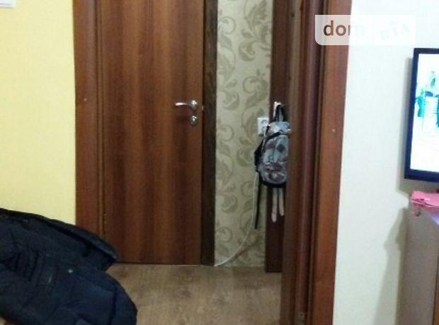 Продажа однокомнатной квартиры в Тернополе, на бул. Петлюры Симона район Солнечный фото 1