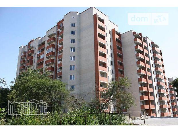 Продажа квартиры, 2 ком., Тернополь, р‑н.Солнечный,  р-н Злуки