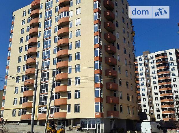 Продажа трехкомнатной квартиры в Тернополе, на Сахарова Андрея Академика улица 8, район Солнечный фото 1