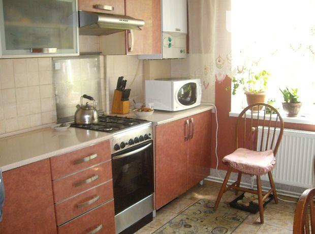 Продажа четырехкомнатной квартиры в Тернополе, на ул. Симоненко Василия район Солнечный фото 1